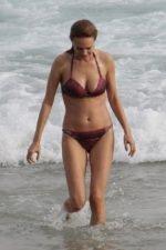 Heather Graham / Хизер Грэм голая обнаженная сексуальная декольте