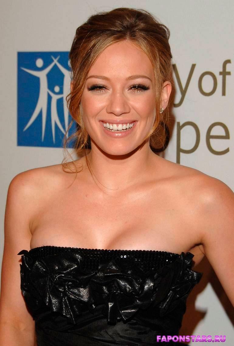 Hilary Duff / Хилари Дафф украденное фото