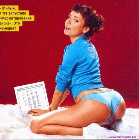 Ирена Понарошку фото полуголая секси