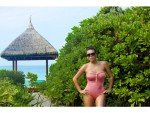 Ирина Дубцова голая обнаженная сексуальная декольте