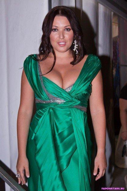 Ирина Дубцова голая фото