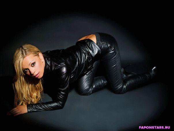Ирина Салтыкова фото из журнала maxim