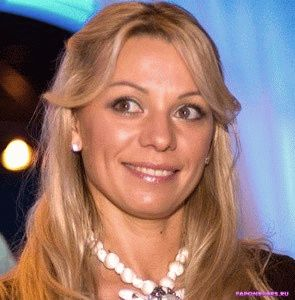 Ирина Салтыкова откровенное фото
