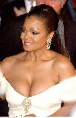 Janet Jackson / Джанет Джексон голая фото секси