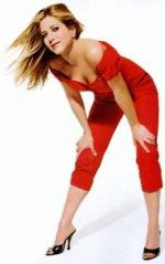 Jennifer Aniston / Дженнифер Энистон голая обнаженная сексуальная декольте