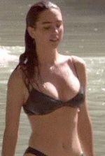 Jennifer Connelly / Дженнифер Коннелли голая обнаженная сексуальная декольте