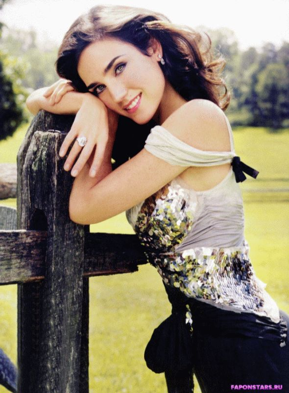 Jennifer Connelly / Дженнифер Коннелли эротика