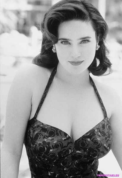 Jennifer Connelly / Дженнифер Коннелли интимное фото