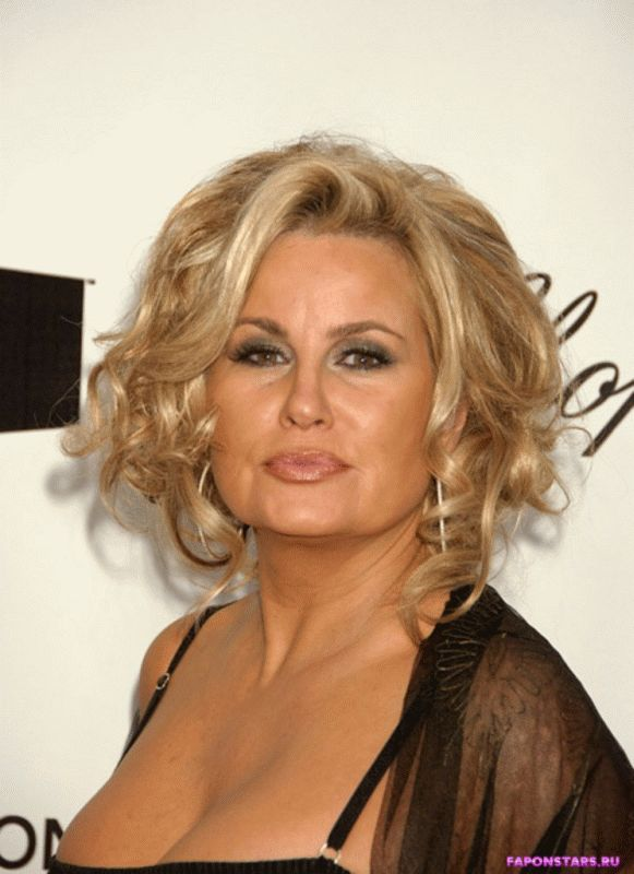 Jennifer Coolidge / Дженнифер Кулидж фото из журнала maxim