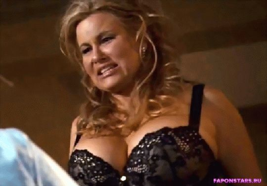 Jennifer Coolidge / Дженнифер Кулидж засвет обнаженка