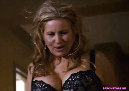 Jennifer Coolidge / Дженнифер Кулидж секретное фото