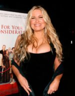 Jennifer Coolidge / Дженнифер Кулидж голая фото секси
