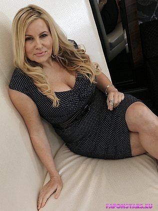 Jennifer Coolidge / Дженнифер Кулидж редкое фото