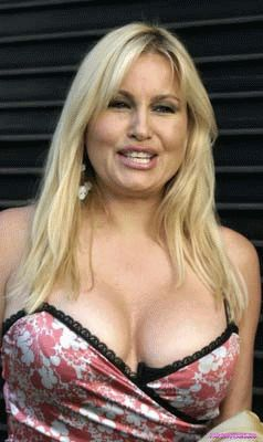 Jennifer Coolidge / Дженнифер Кулидж фото в стиле ню