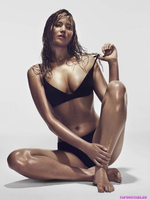 Jennifer Lawrence / Дженнифер Лоуренс обнаженная фото