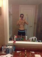 Jennifer Lawrence / Дженнифер Лоуренс голая обнаженная сексуальная декольте