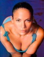Jennifer Lopez / Дженнифер Лопеc голая обнаженная сексуальная декольте