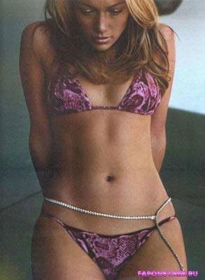 Jennifer Lopez / Дженнифер Лопеc украденное фото