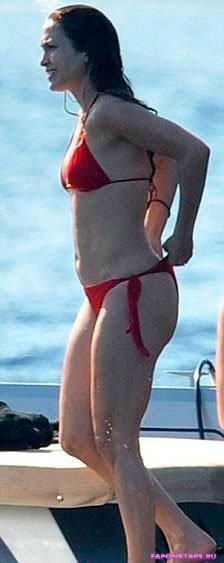 Jennifer Lopez / Дженнифер Лопеc интимное фото