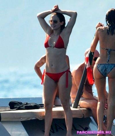 Jennifer Lopez / Дженнифер Лопеc голая фото