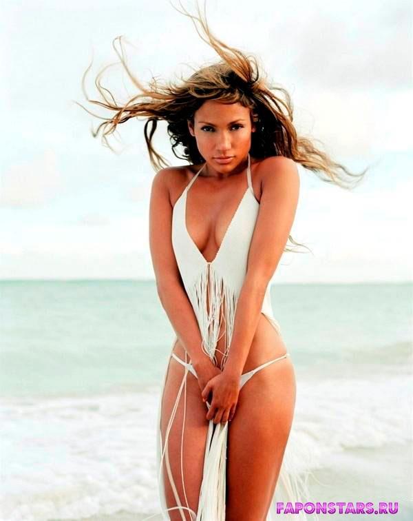 Jennifer Lopez / Дженнифер Лопеc засвет обнаженка