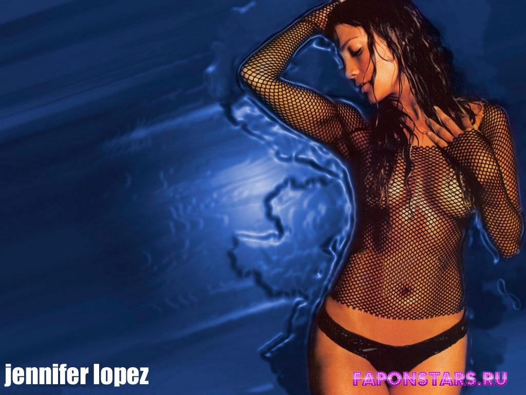 Jennifer Lopez / Дженнифер Лопеc кадр из фильма