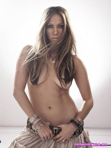 Jennifer Lopez / Дженнифер Лопеc фотосессия в эротическом журнале