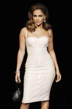 Дженнифер на церемонии вручения наград в элегантном и очень красивом вечернем платье