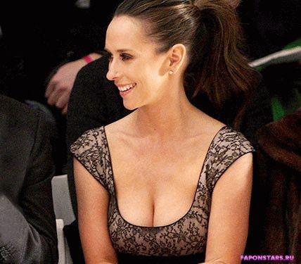 Jennifer Love Hewitt / Дженнифер Лав Хьюитт домашнее фото