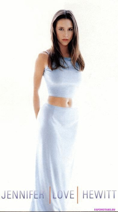 Jennifer Love Hewitt / Дженнифер Лав Хьюитт эротика