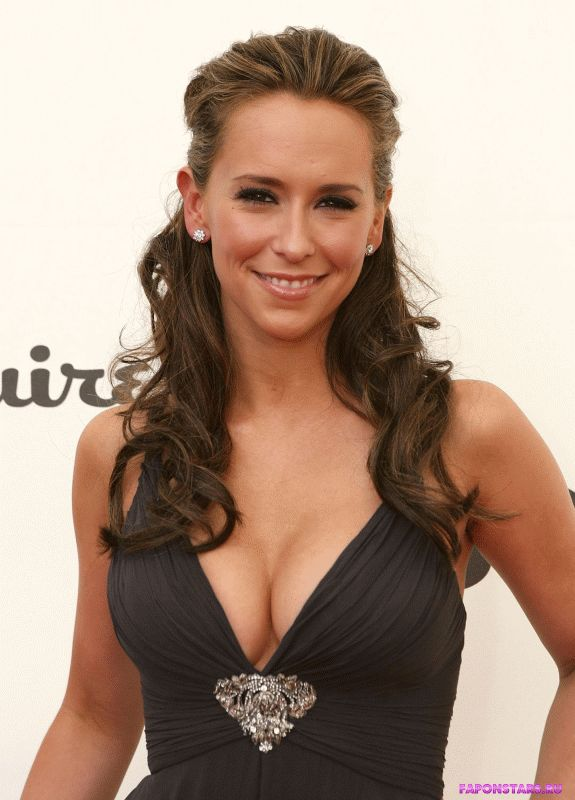 Jennifer Love Hewitt / Дженнифер Лав Хьюитт секретное фото