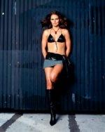 Jennifer Morrison / Дженнифер Моррисон голая фото