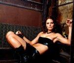 Jennifer Morrison / Дженнифер Моррисон голая обнаженная сексуальная декольте