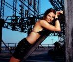 Jennifer Morrison / Дженнифер Моррисон голая фото секси