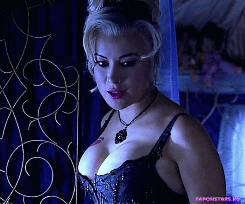 Jennifer Tilly / Дженнифер Тилли на сцене