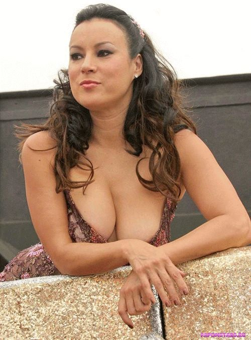 Jennifer Tilly / Дженнифер Тилли секси