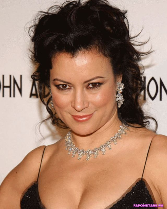 Jennifer Tilly / Дженнифер Тилли фото из журнала maxim