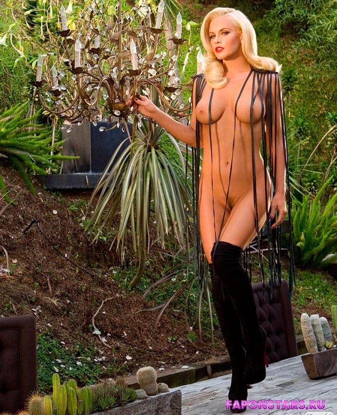 Jenny McCarthy / Дженни Маккарти интимное фото