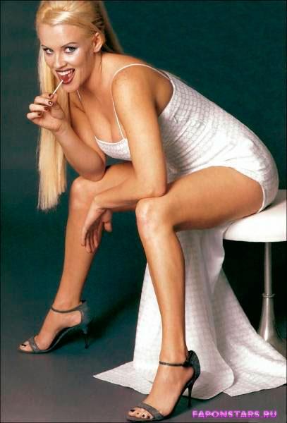 Jenny McCarthy / Дженни Маккарти сексуальная фото
