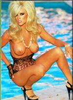 Jenny McCarthy / Дженни Маккарти голая фото секси
