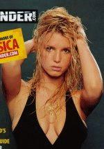 Jessica Simpson / Джессика Симпсон голая фото секси
