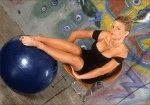 Jessica Simpson / Джессика Симпсон голая обнаженная сексуальная декольте