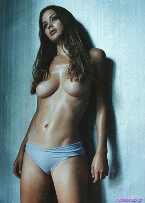 Josie Maran / Джози Маран интимное фото