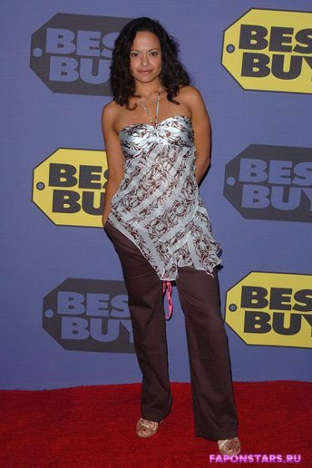 Judy Reyes / Джуди Рейес в нижнем белье