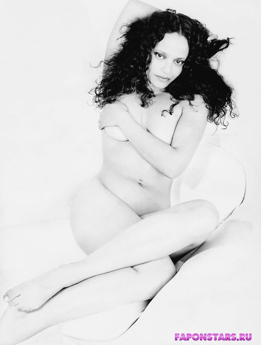 Judy Reyes / Джуди Рейес засвет обнаженка