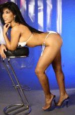 Karen Dejo / Карен Дехо голая фото секси