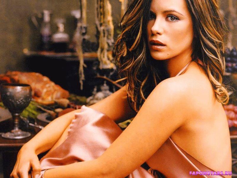 Kate Beckinsale / Кейт Бекинсэйл домашнее фото
