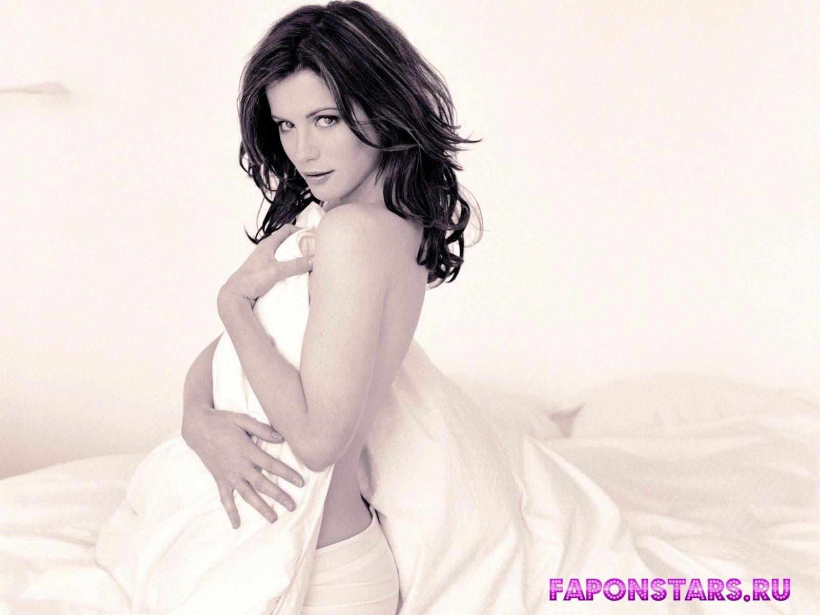 Kate Beckinsale / Кейт Бекинсэйл фото в стиле ню
