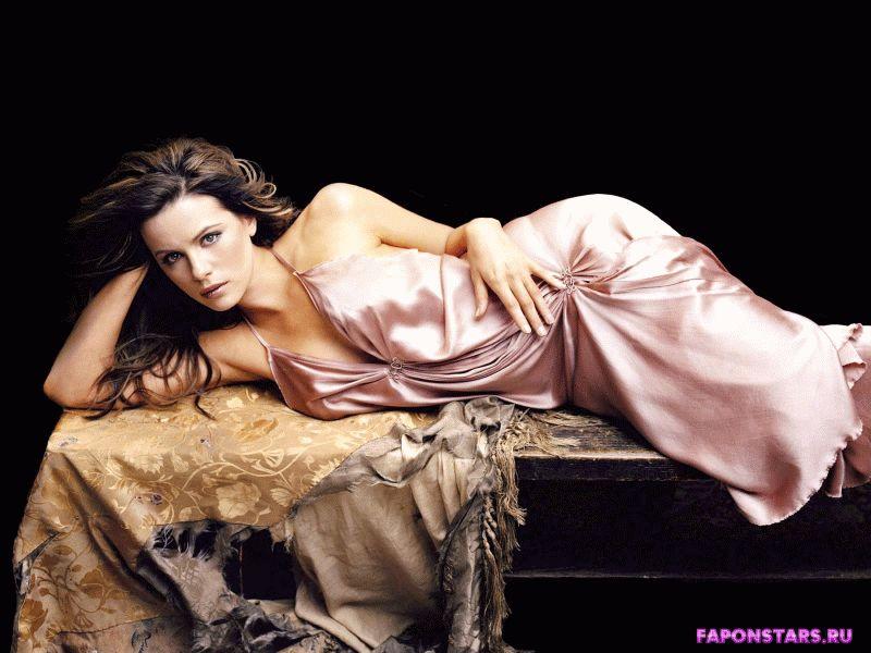 Kate Beckinsale / Кейт Бекинсэйл интимное фото