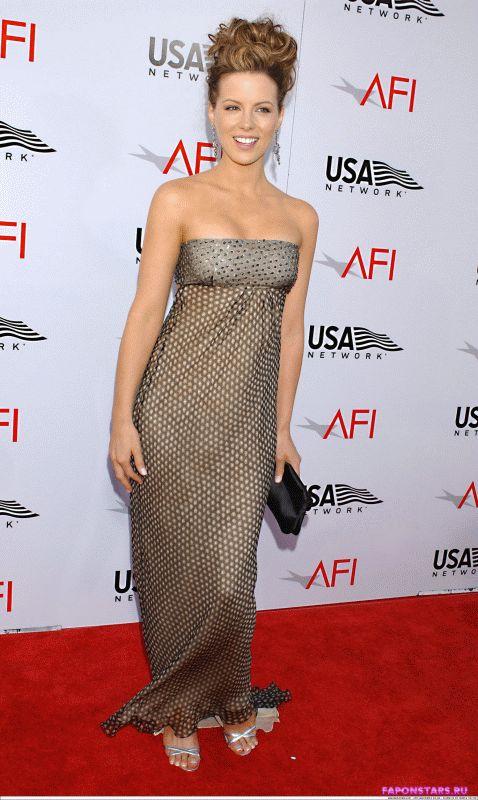 Kate Beckinsale / Кейт Бекинсэйл на сцене